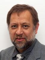 Prof. Dr. David S. du Toit